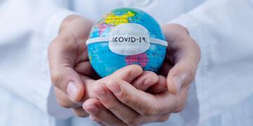 Dünya genelinde koronavirüs sayısı 56 milyonu aştı