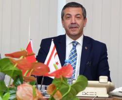Ertuğruloğlu Türkiye'yede!