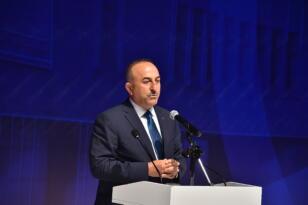 Mevlüt Çavuşoğlu: İki Devletli Çözümün Olması Gerekiyor!