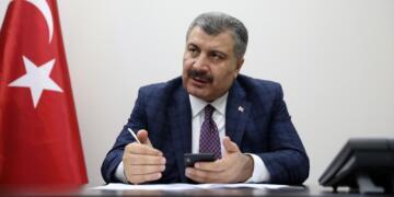 "KOCA: ""30 MİLYON BİONTECH AŞISI SÖZÜ VERİLDİ!"""