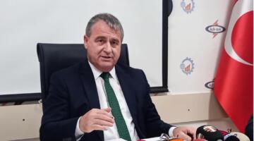 ÖZKIRAÇ'I MASAYA ÇAĞIRDIK FAKAT GELMEDİ!