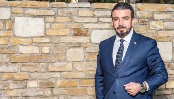 PASAPORT İPTALLERİNE BİR AÇIKLAMADA ZAROĞLU'NDAN GELDİ